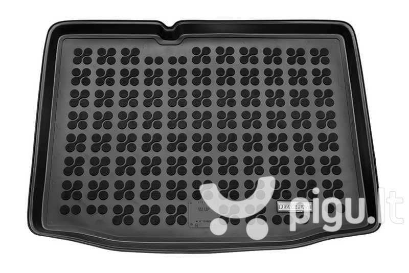Guminis bagažinės kilimėlis VW UP! apatin.bagaž. 2012--> /231869