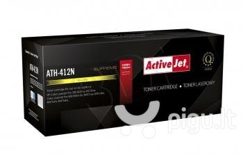 Toneris ActiveJet ATH-412N | Yellow | 2600 str. | HP HP CE412A (305A)
