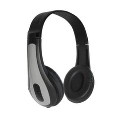 ART Bluetooth Headphones with microphone AP-B03 grey
