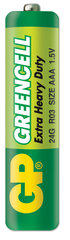 GP Greencell elementai R03 (AAA)