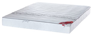 Čiužinys Sleepwell RED Pocket Etno, 160x200 cm kaina ir informacija | Čiužiniai | pigu.lt