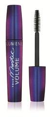 Blakstienų tušas Lumene True Mystic Volume kaina ir informacija | Akių šešėliai, pieštukai, blakstienų tušai | pigu.lt