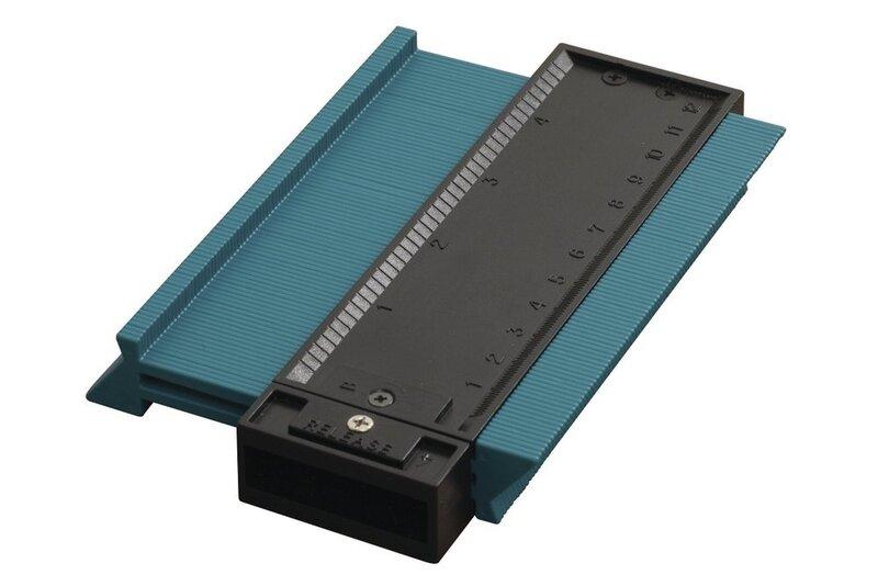 Matuoklis laminatui 125mm WOLFCRAFT 6926000:W