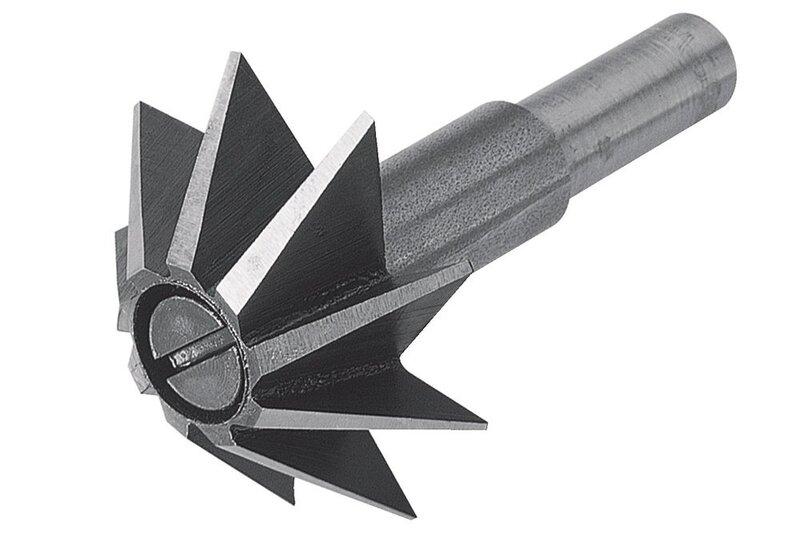 Freza medžiui 35mm 45 laipsniai elektriniams gręžtuvams 3265000:W