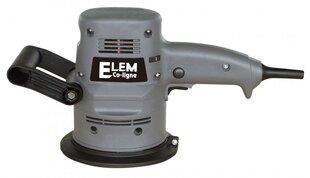 Ekscentrinis šlifuoklis ELEM ECO-LIGNE PVE5000 380W