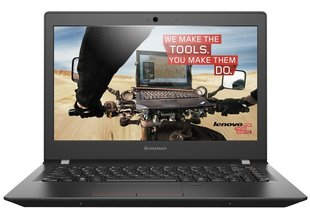 Lenovo ThinkPad E31-80 (80MX00BXPB)
