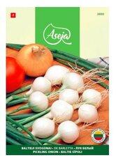 Baltieji svogūnai /Onion/ De Barletta, ASEJA, 2g, 28800( 4 )