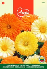 Vaistinė medetka /Pot Marigold/ Pacific beauty, ASEJA, 2,5g, 40850( 5 )