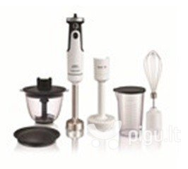 Trintuvas Morphy Richards Total Control 402052