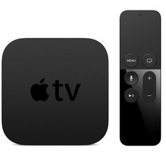 Apple TV 32GB (4 kartos)