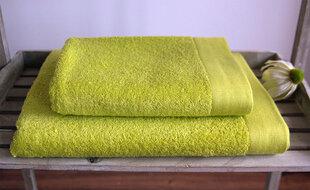 Bambukinis rankšluostis