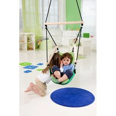 Hamakas Kid's Swinger Green, žalias