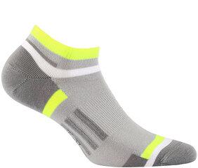 Sportinės kojinės su sidabro jonais Ag+ WOLA