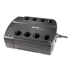APC BACK-UPS ES 8 OUTLET 550VA 230V