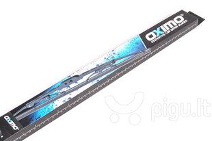 OXIMO rėminis valytuvas 275mm 1vnt