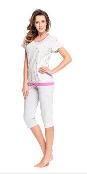 Pižama moterims DN Nightwear kaina ir informacija | Naktiniai, pižamos, chalatai | pigu.lt