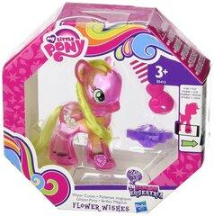Ponis su aksesuarais My Little Pony Water Cuties, B0357, 1 vnt.