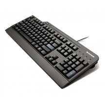 LENOVO USB Smartcard Keyboard - Russian/US