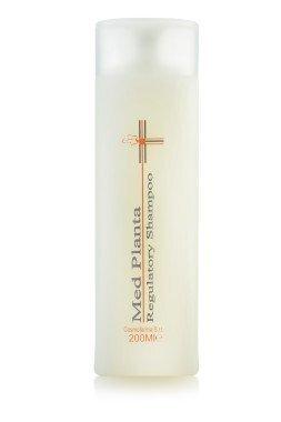 Šampūnas MED PLANTA, nuo pleiskanų, 200 ml
