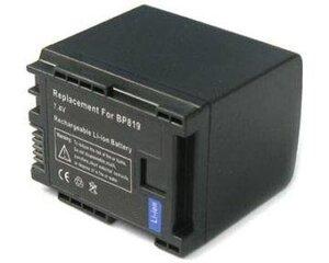 Akumuliatorius BP-819 kaina ir informacija | Akumuliatoriai vaizdo kameroms | pigu.lt