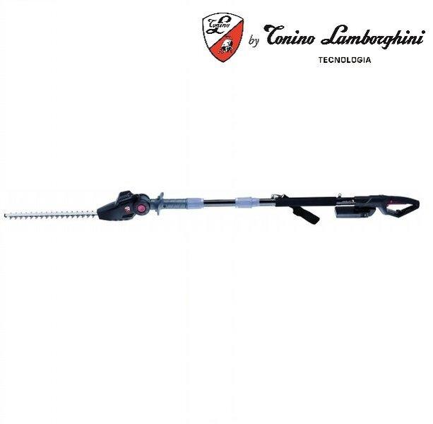 Akumuliatorinė aukštapjovė Tonino Lamborghini ATHS 6040 LI