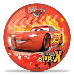 Kamuolys CARS STREET-X BALL 230 mm