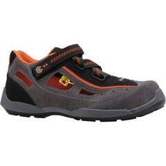 BASE Sandalai darbui AEROBIC S1P kaina ir informacija | Darbo batai ir kt. avalynė | pigu.lt