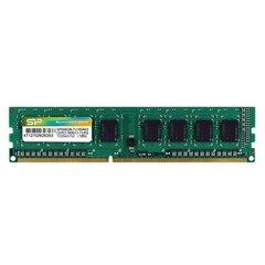 Silicon Power 8GB 1600MHz DDR3 CL11 (SP008GBLTU160N02)