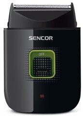Sencor SMS 3012GR Barzdaskutė kaina ir informacija | Barzdaskutės | pigu.lt