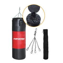 Bokso maišas inSPORTline 20-50 kg kaina ir informacija | Kovos menai | pigu.lt