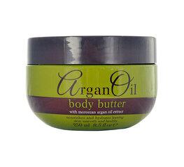 Масло для тела Argan Oil 250 мл цена и информация | Кремы, лосьоны для тела | pigu.lt