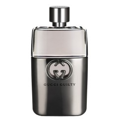 Tualetinis vanduo Gucci Guilty pour Homme EDT vyrams 90 ml