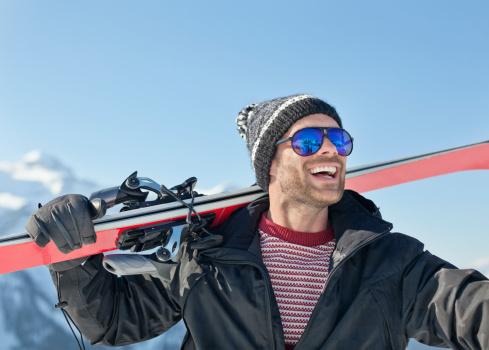 Vyriškа slidinėjimo apranga