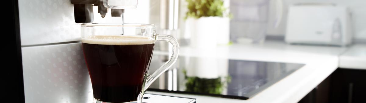 Kaip pasirinkti kavos aparatą?
